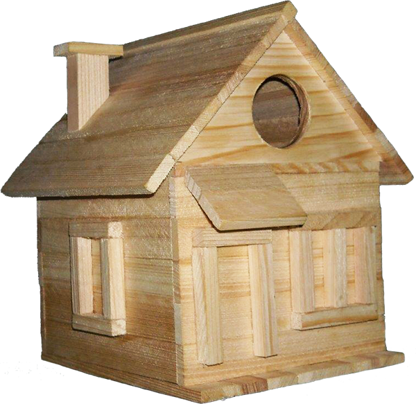 Simple Wood Projects For Kids Diy Wooden Birdhouse Kits
